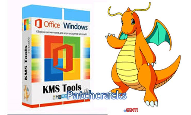 Ratiborus KMS Tools Portable 01.11.2020 With Crack Download