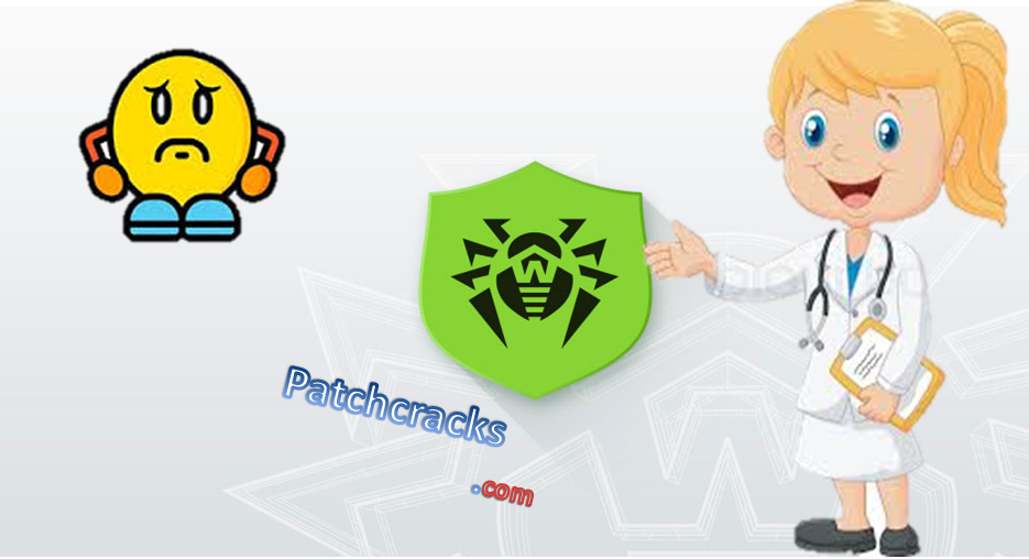 Dr.Web CureIt 2021 FREE Anti-virus Scanner Download 2021