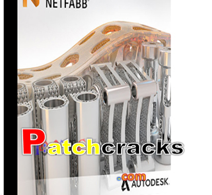 Autodesk Netfabb Ultimate Free Download 2021