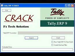 Tally ERP 9 with Crack Full Version ZIP Download