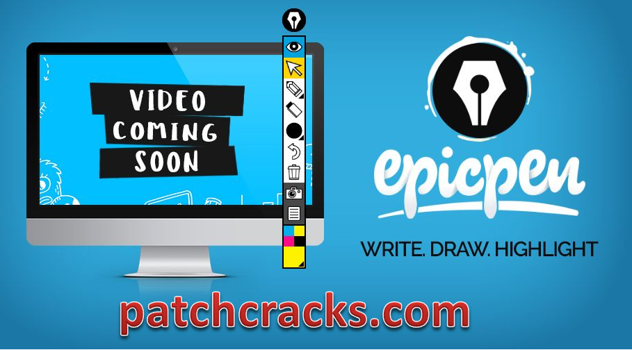 Epic Pen 3.9.116 Full Version Download For Window LATEST