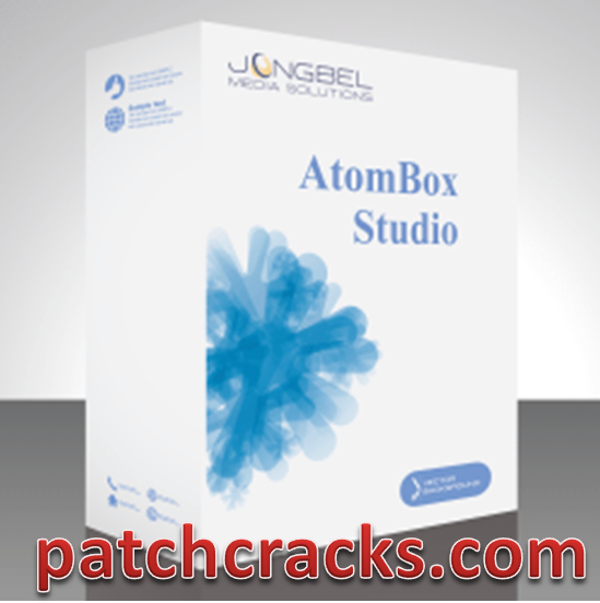AtomBox Studio Ultimate Free Download Latest